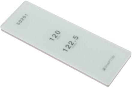 Picture of Shapton Glass Stone HR Grain 120 Coarse 122.5 micron sharpening stone - 50201