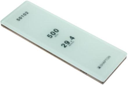 Picture of Shapton Glass Stone HR Grain 500 Coarse 29.4 micron sharpening stone - 50102