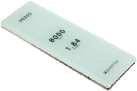 Picture of Shapton Glass Stone HR Grain 8000 Super Fine 1.84 micron sharpening stone - 50203