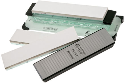 Picture of Shapton Glass Stone Seven Sharpening Set - 70708