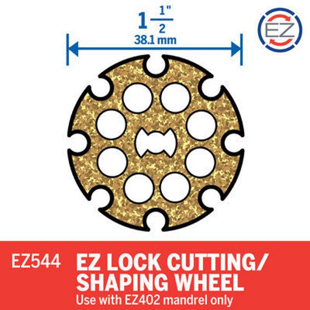 Picture of DREMEL SC544 Wood Cutting Wheel