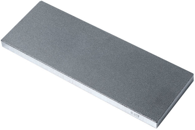 Picture of Japanese Atoma 600 Grit Diamond Plates Sharpening Plate
