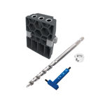 Picture of Kreg Micro Pocket Drill Guide Kit 530 - KPHA530
