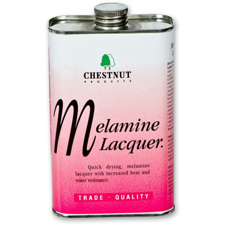 Picture of Chestnut Melamine Lacquer - 500ml