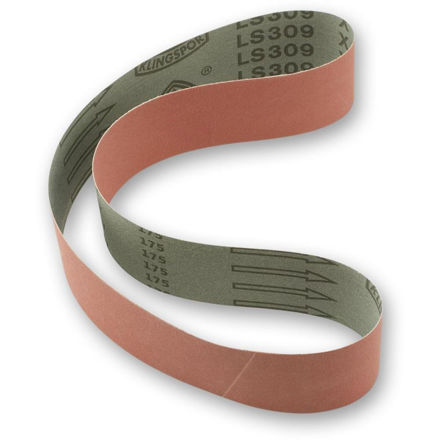 Picture of Veritas Abrasive Belt for Bow Sander - 80g 106784