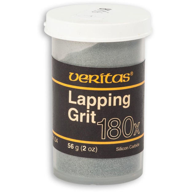 Picture of Veritas Lapping Powder 56g (2oz) - 180g 210531 05M01.04